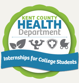 Health Department Internships